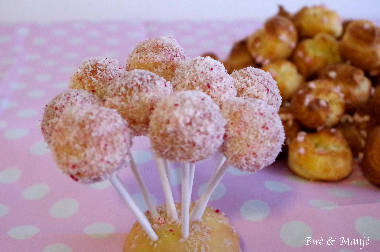 pop cake noix de coco
