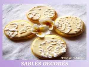 SABLES DECORES CATEGORIE