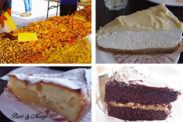 dessert maltais