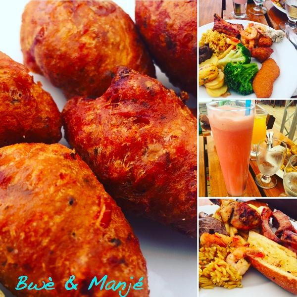 caribean food