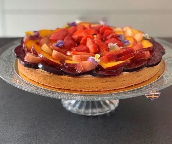 Astuces pour réaliser une tarte aux fruits digne d'une pâtisserie