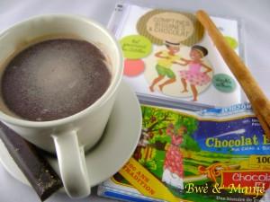 comptines,biguines & chocolat
