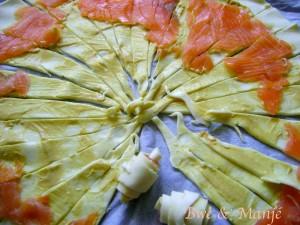 croissant-saumons