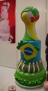 gâteau arcolor