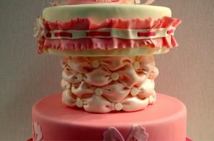 gâteau d'expo2