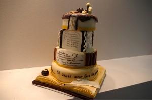 gâteau d'expo3