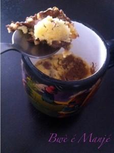 cookie mug