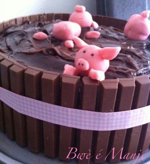 La mare aux cochons