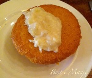 gâteau au maïs (soulfood)