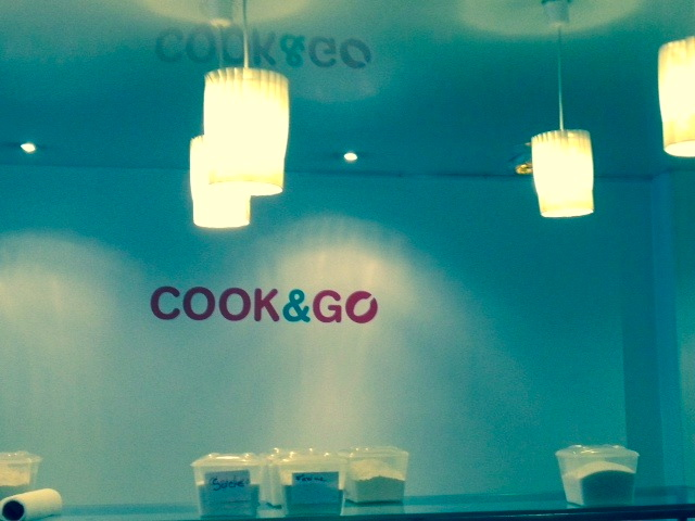 cookandgo