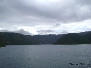 Parc National de Chimborazo