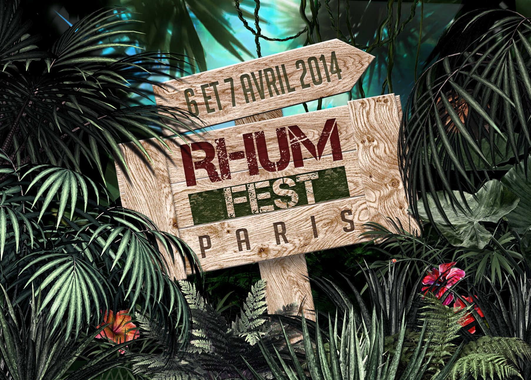 RHUM-FEST