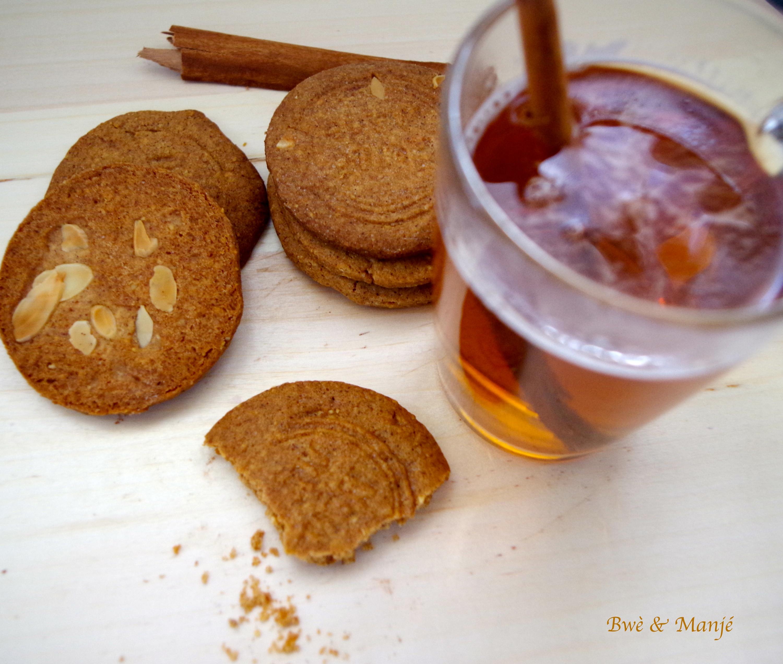 biscuit façon Bastogne de Lu©