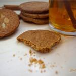 Biscuits façon Bastogne de Lu®