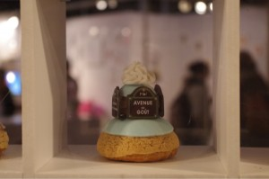 choux sugar paris 2015