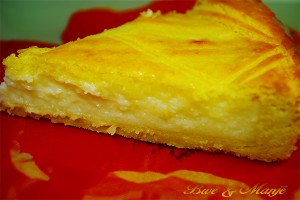 part tarte basque