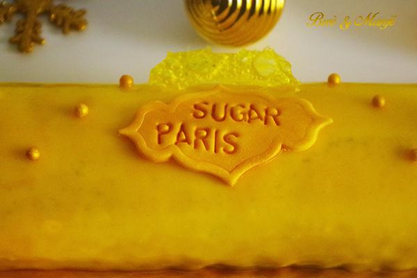 sugar paris dore