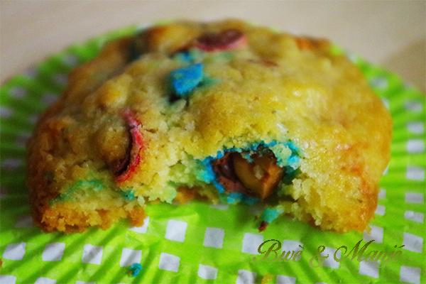 morceau cookie
