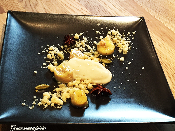 dessert je cuisine creole