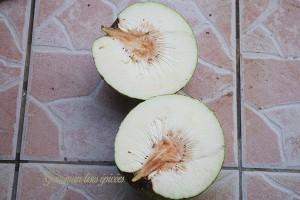 fruit a pain gourmandise epicee