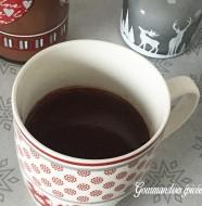 chcolat chaud boisson de noel