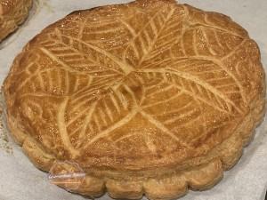 galette gourmandiese epicees