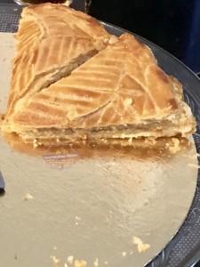 part galette