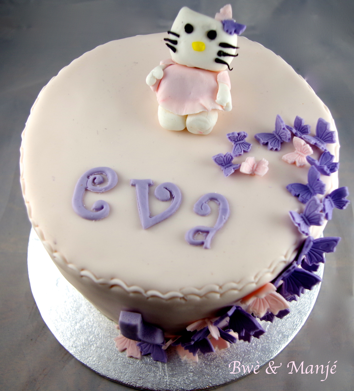 gâteau Eva