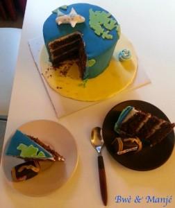 intérieur travel cake
