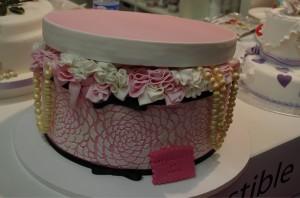modèle gâteau