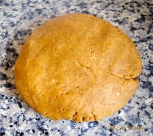 pâte biscuit bastogne
