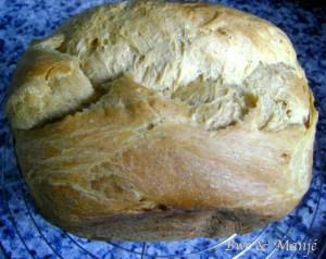 pain brioché aux quatre épices