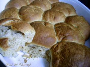 pains cannelle cuits