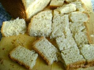 pain brioché épicés
