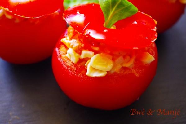 tomates surimi
